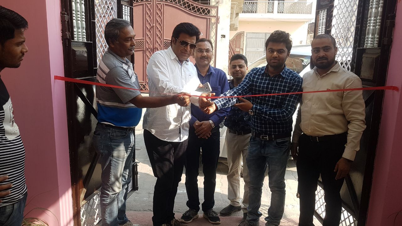 office-opening-at-chandausi
